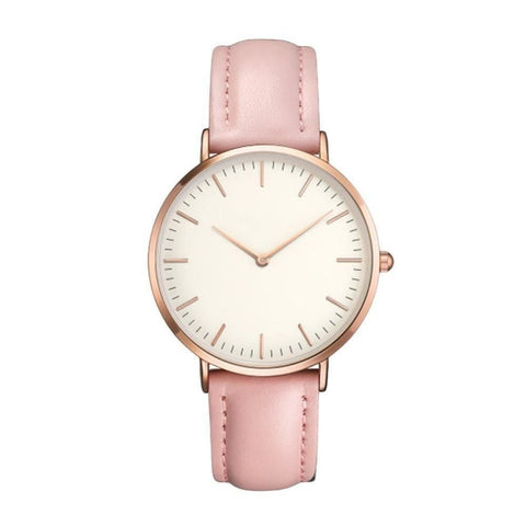 Women Minimalist Watches