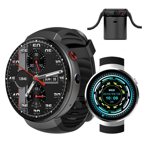 The Limo Dynamic SmartWatch [product type] - Bbrandz