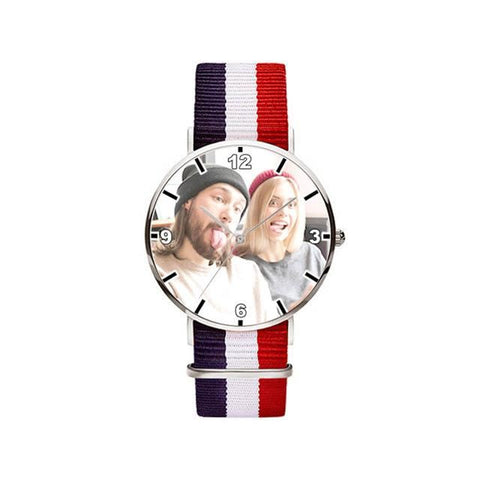 Laura M2 Custom Made Watch [product type] - Bbrandz