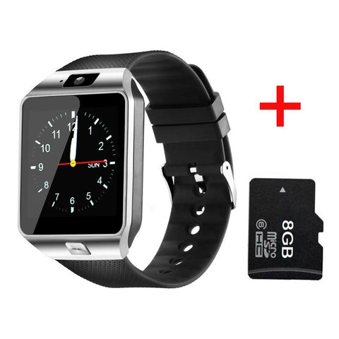 Leo D2 Smart Watch [product type] - Bbrandz