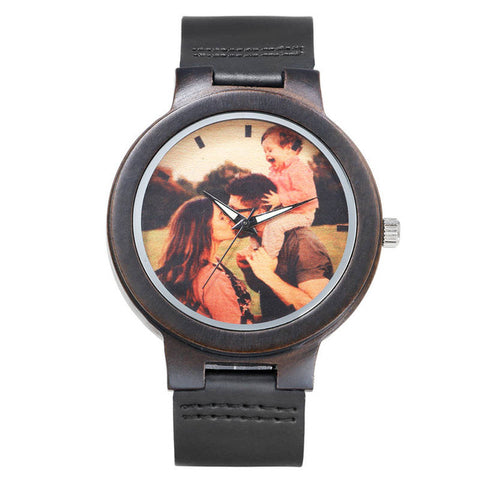 The Bobo Seagull 5 Custom watch [product type] - Bbrandz