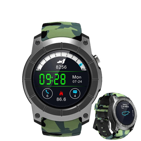 TopGear Sports Smartwatch [product type] - Bbrandz