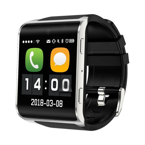 Lumiere Classic Smartwatch [product type] - Bbrandz