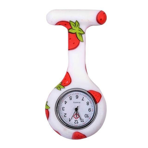 Silicone Medical Nurse / pocket Watches [product type] - Bbrandz