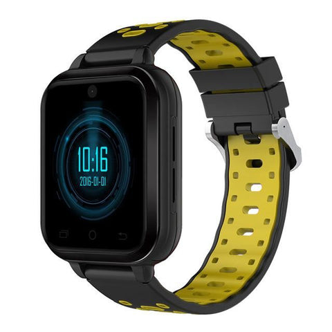 The Bold Premium Smart Watch [product type] - Bbrandz
