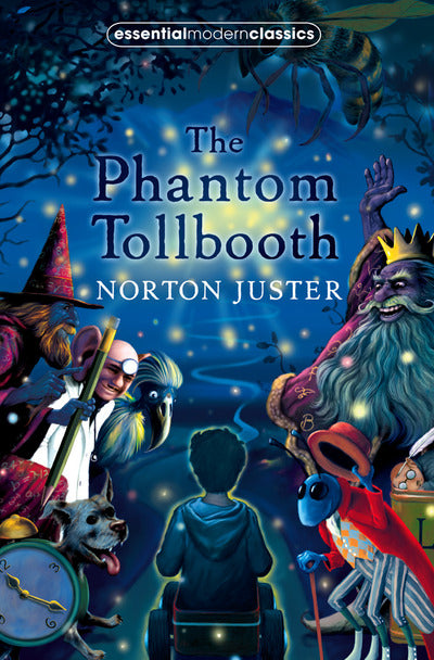 Collins Modern Classic Phantom Tollbooth