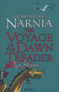 Chronicles Of Narnia Voyage Of Dawn 5