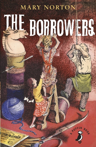 PMC The Borrowers