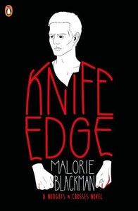 Knife Edge Book 2