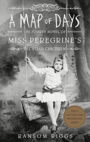 Map of Days: Miss Peregrine's Peculiar Children