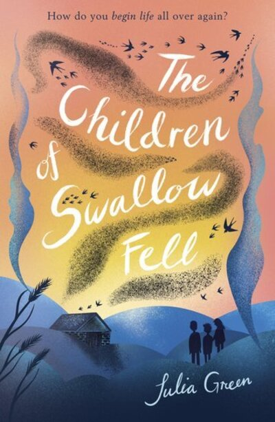 The Children of Swallow Fell