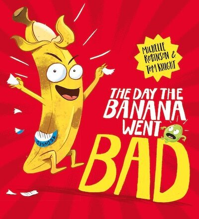 Day The Banana Went Bad