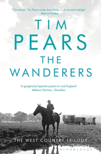 Wanderers: The West Country Trilogy