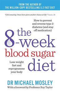 8 Week Blood Sugar Diet