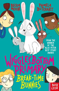 Wigglesbottom Primary: Break-Time Bunnies