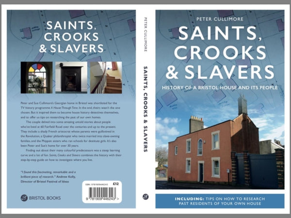 Saints, Crooks and Slavers
