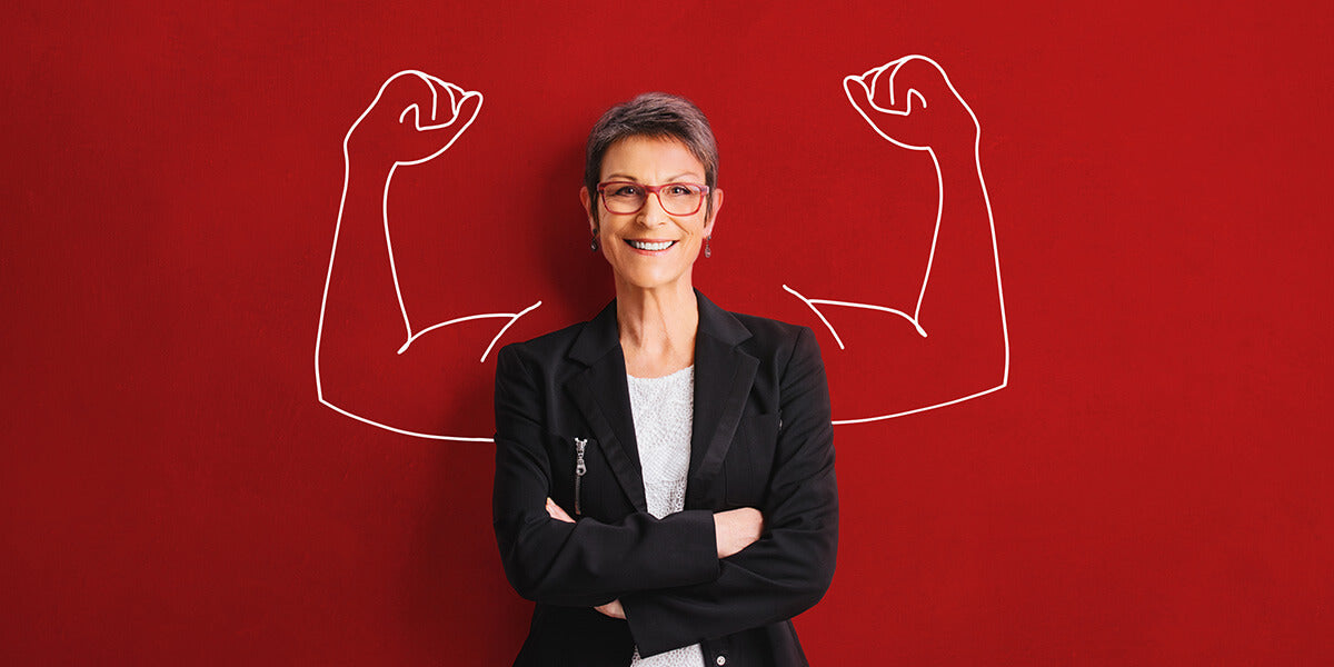 Muscle Health for seniors