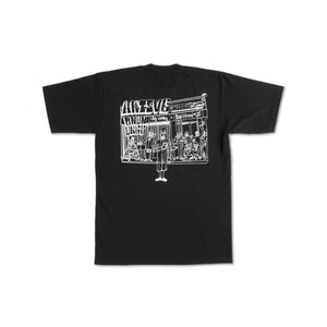 LNDN DRGS x ProClub 'Aktive' Short Sleeve T-Shirt