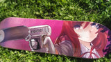 No Mercy Skateboard Deck