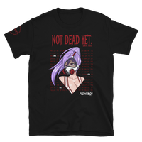 NOT DEAD YET | 2020 ANNIVERSARY TEE