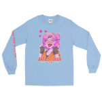 AREA51 CHAN L/S Tee