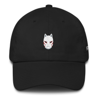ANBU Mask Dad Hat