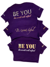 Be ♦ You Tee - bella-cosa-ny