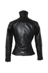 Belle Âme Leather Jacket - bella-cosa-ny