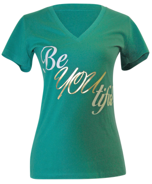 Be ◊ You ◊ Tees