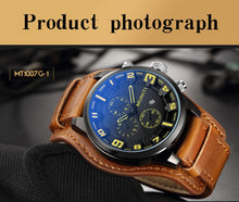 Load image into Gallery viewer, ORIGINAL MUNITI MEN'S MILITARY SPORT WATCH + FREEBIE ⭐⭐⭐⭐⭐