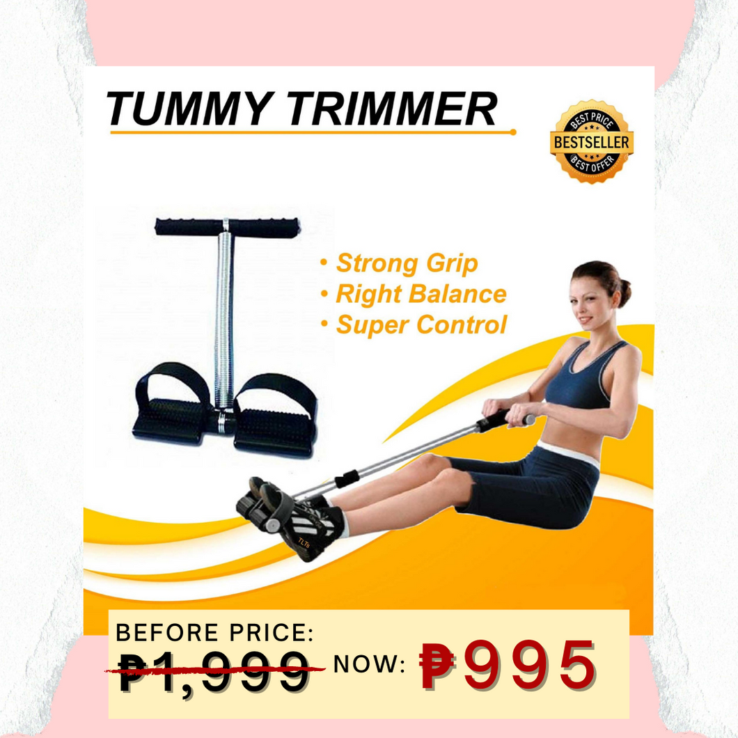 11.11 TUMMY TRIMMER + FREE GIFT ⭐⭐⭐⭐⭐