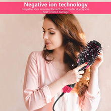 Load image into Gallery viewer, ONE STEP HAIR DRYER & STYLER & VOLUMIZER MULTI-FUNCTIONAL ⭐⭐⭐⭐⭐