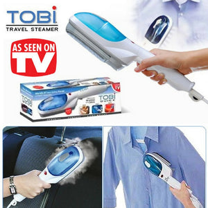 MULTI-FUNCTIONAL PORTABLE HANDHELD STEAM IRON