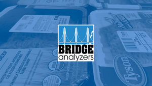 Bridge Tri-Gas Analyzers Help Meat Companies Pivot during Pandemic