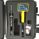 Exhaust 2 Gas Analyzer - CO/HC