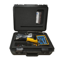 Exhaust 4 Gas Analyzer - CO/CO2/HC/02
