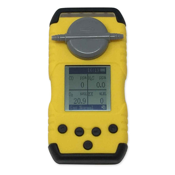 Ambient Gas Detector - CO/H2S/O2/EX