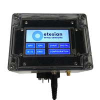 Wireless Anemometer Display - ET-20TS
