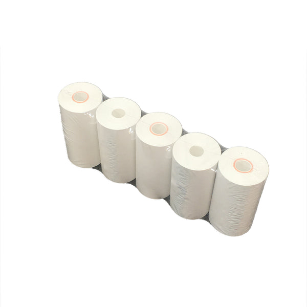 Thermal Paper, 5 rolls