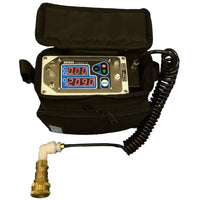MAP Gas Analyzer - CO2/O2 CAT