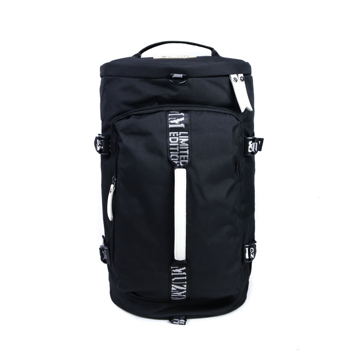 NEW! Big Charcoal Backpack