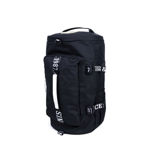 NEW! Little Charcoal Backpack
