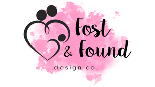 Fost & Found Design Co.