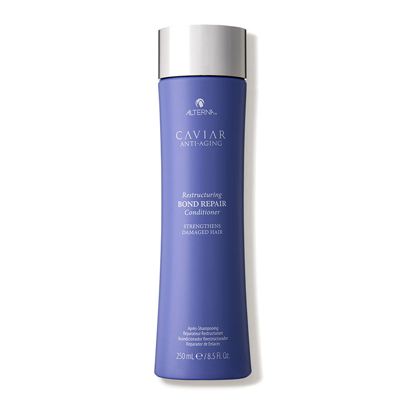 Alterna - CAVIAR Anti-Aging® Restructuring Bond Repair Conditioner - Hair Care Products - Alterna Haircare - The Best Quality Remy Hair wefts, and shop the best quality remy hair Extensions at Your Hair Shop.