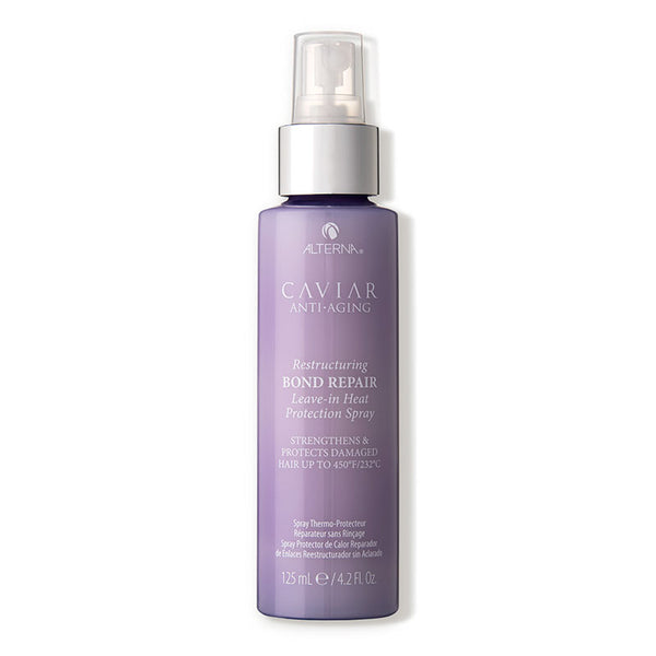 Alterna - CAVIAR Anti-Aging® Leave-In Heat Protection Spray - Hair Care Products - Alterna Haircare - The Best Quality Remy Hair wefts, and shop the best quality remy hair Extensions at Your Hair Shop.