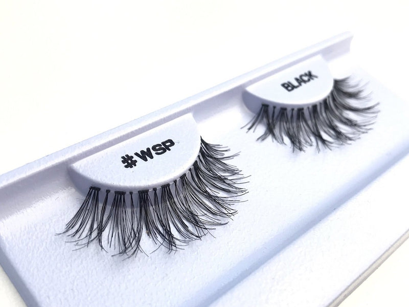 Eyelashes style #WSP - Eyelashes - Your Hair Shop Extensions - The Best Quality Remy Hair wefts, and shop the best quality remy hair Extensions at Your Hair Shop.