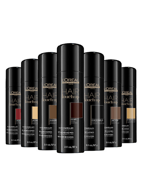 L'Oréal - Hair Touch Up Professional Root Concealer
