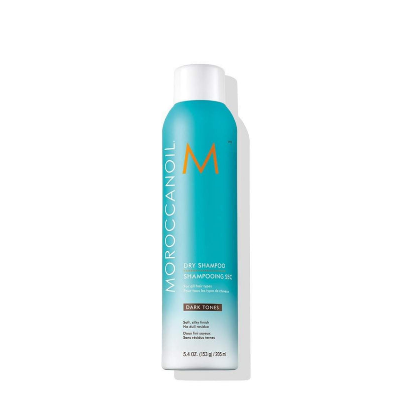 Moroccan Oil - Dry Shampoo for Dark Tones - Hair Care Products - Moroccan Oil - The Best Quality Remy Hair wefts, and shop the best quality remy hair Extensions at Your Hair Shop.