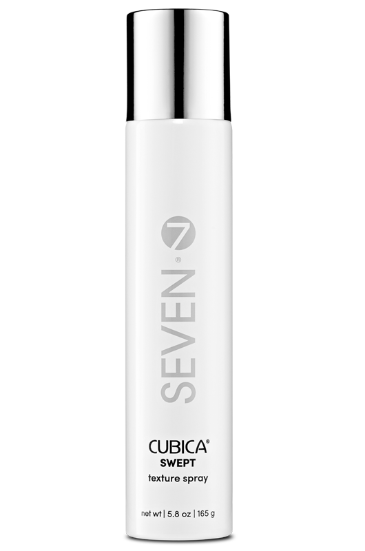 SEVEN - Cubica Swept Texture Spray