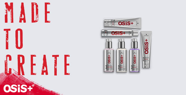 Schwarzkopf Professional - OSIS+ Session Extreme Hold Hairspray